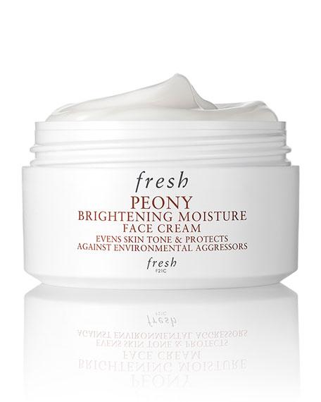 Peony Brightening Moisture Face Cream