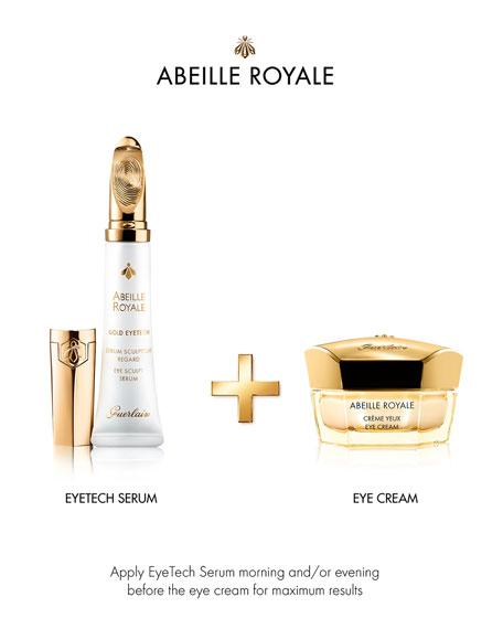 Guerlain Abeille Royale Eye Cream, 0.51 oz.