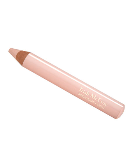 Image 1 of 2: Trish McEvoy Eye Pencil Brightener Shell