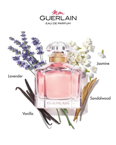 Mon Guerlain Eau de Parfum Spray, 1.0 oz./ 30 mL
