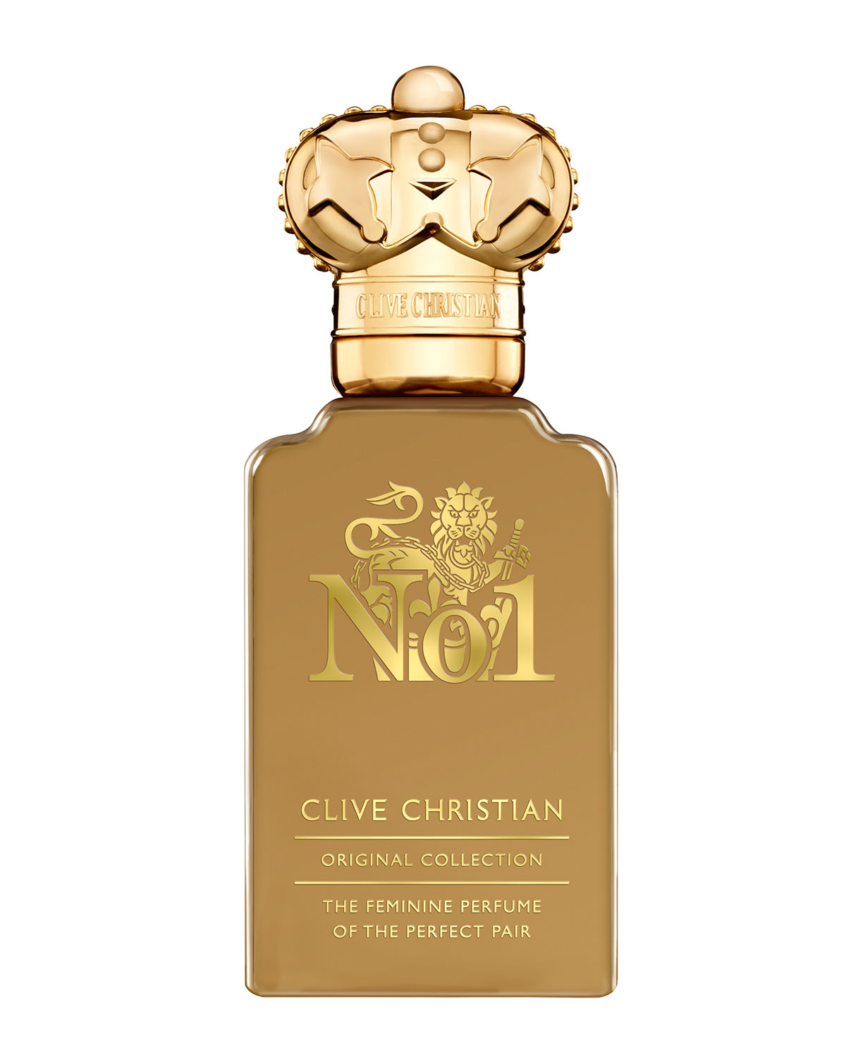 Clive Christian 1.0 oz. Original Collection No. 1 Feminine