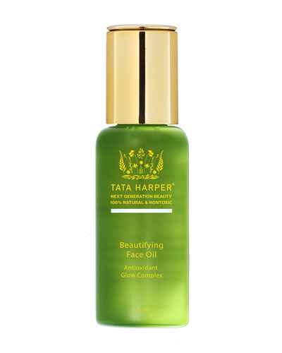 Beautifying Face Oil, 1.0 oz./ 30 mL