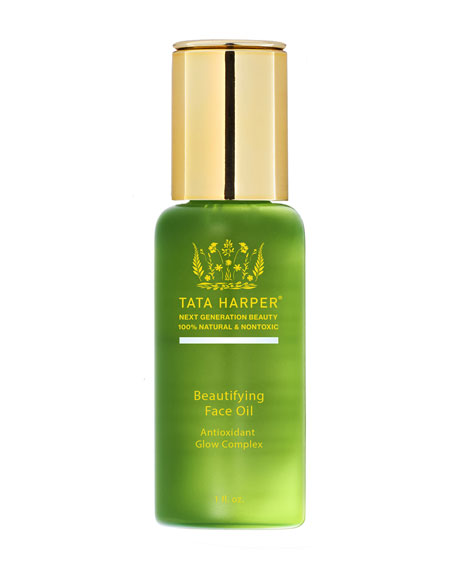 Tata Harper Beautifying Face Oil, 30 mL