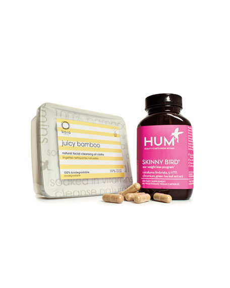 Image 2 of 6: Hum Nutrition Skinny Bird® Supplement