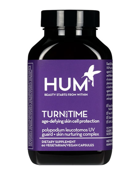 Hum Nutrition Turn Back Time Supplement