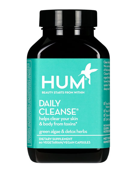 Hum Nutrition Daily Cleanse??? Supplement