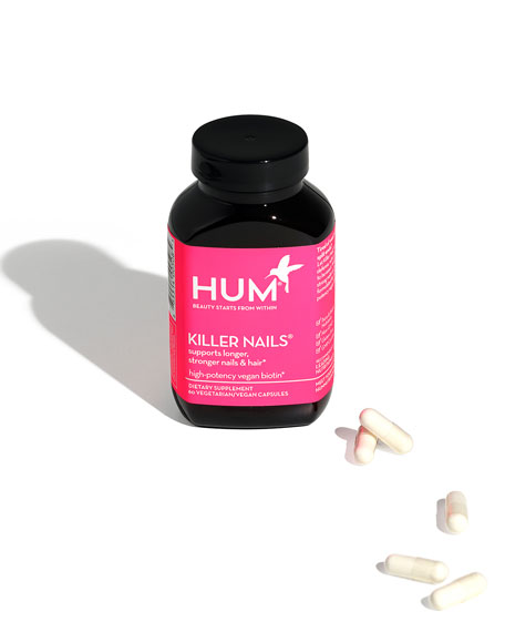Hum Nutrition Killer Nails™ Supplement