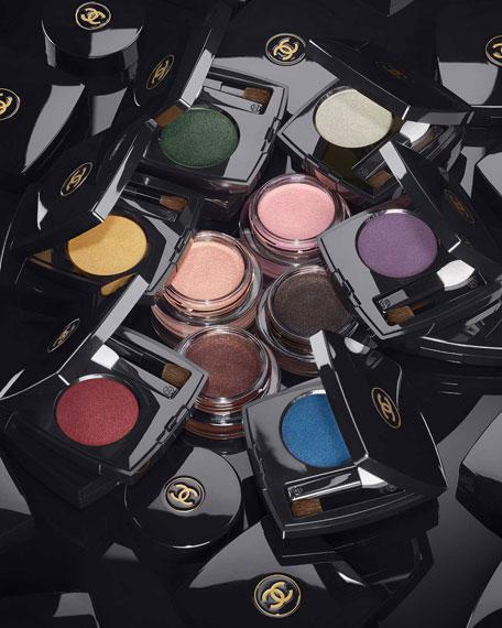 <b>OMBRE PREMI&#200RE</b> <br>Longwear Cream Eyeshadow