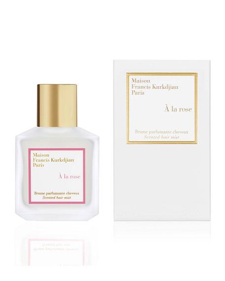 Maison Francis Kurkdjian À la rose Hair Mist, 2.4 oz./ 70 mL
