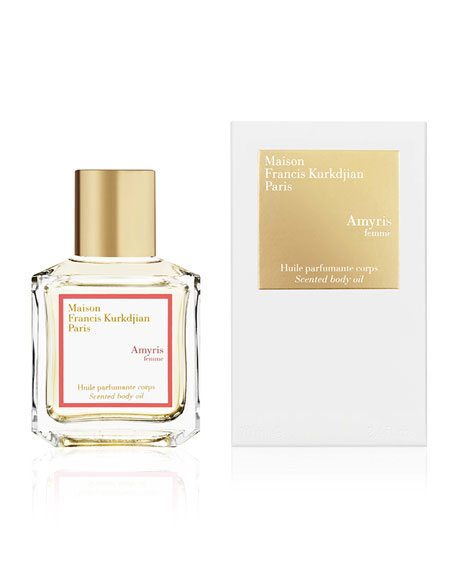 Maison Francis Kurkdjian Amyris femme Body Oil, 2.4 oz./ 70 mL