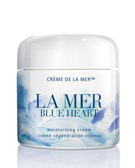la mer limited edition blue heart cr me de la mer neiman marcus. Black Bedroom Furniture Sets. Home Design Ideas
