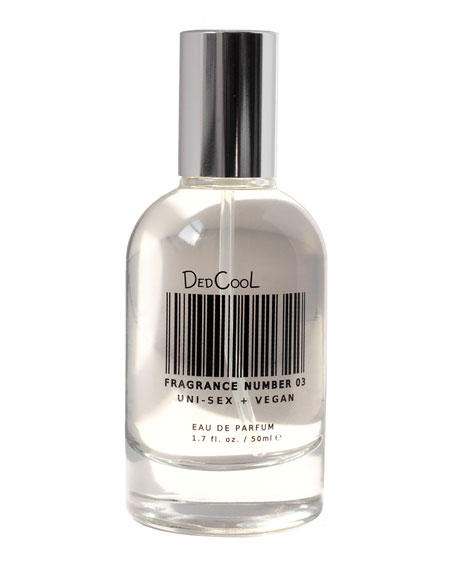 DedCool Fragrance 03 Eau de Parfum, 1.7 oz./