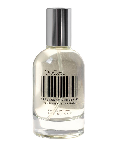 DedCool Fragrance 05 Eau de Parfum, 1.7 oz./