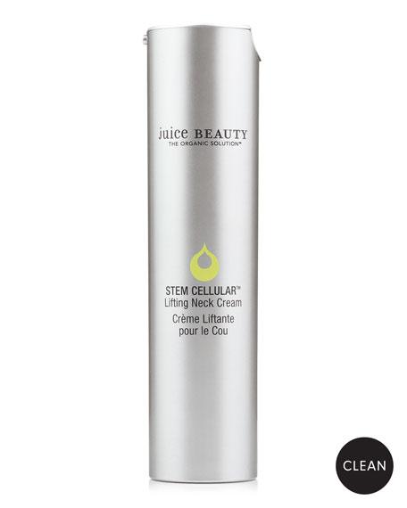 Juice Beauty STEM CELLULAR™ Lifting Neck Cream