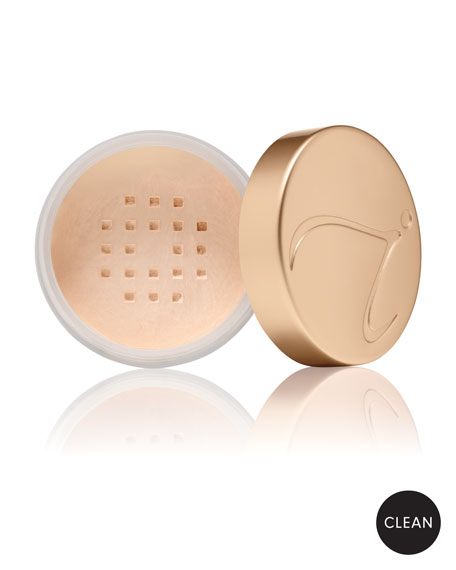 Image 1 of 1: .37 oz. Amazing Matte Loose Finishing Powder