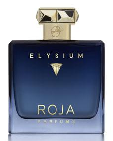 roja parfums elysium parfum cologne 3 4 oz 100 ml. Black Bedroom Furniture Sets. Home Design Ideas