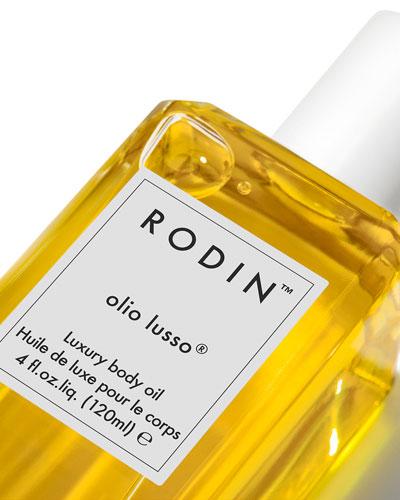 Jasmine and Neroli Body Oil  1.0 oz./ 30 mL