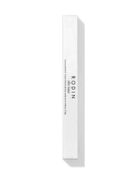 RODIN olio lusso Luxury Lip Pencil