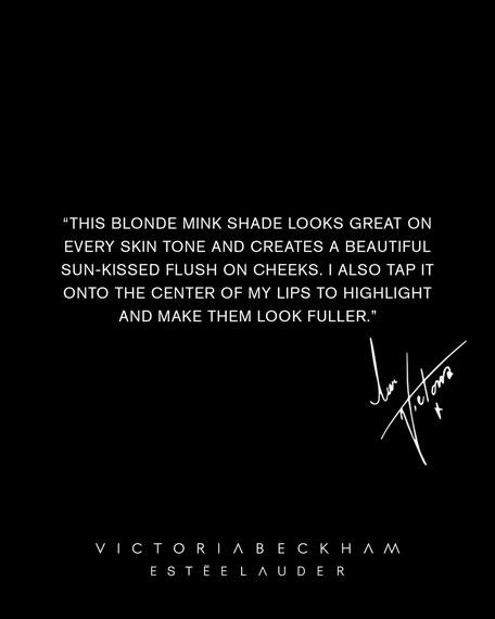 Limited Edition Victoria Beckham x Est&#233e Lauder Cheek Cr&#232me