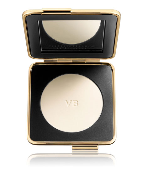 Limited Edition Victoria Beckham x Estée Lauder Skin Perfecting Powder