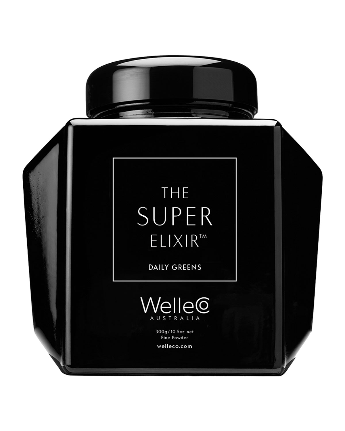 WelleCo 10.5 oz. Super Elixir Caddy