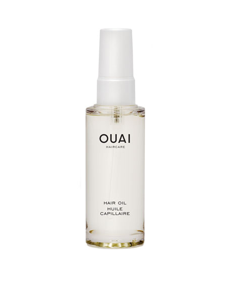 OUAI Haircare Hair Oil, 1.7 oz./ 50 mL
