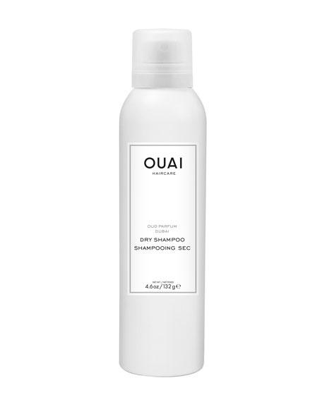 OUAI Haircare Dry Shampoo, 4.6 oz./ 132 g