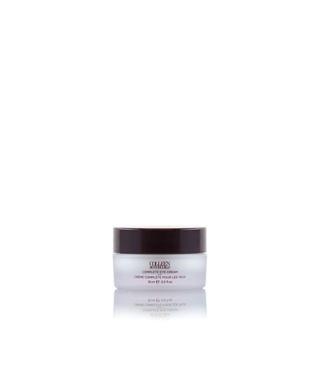 Colleen Rothschild Beauty Complete Eye Cream, 0.5 oz./
