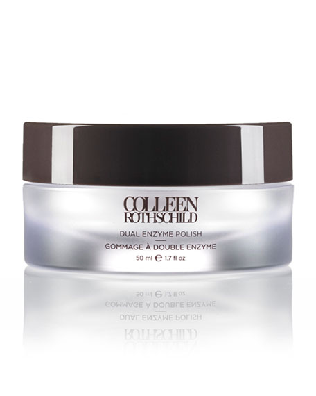 Colleen Rothschild Beauty Dual Enzyme Polish, 1.7 oz./