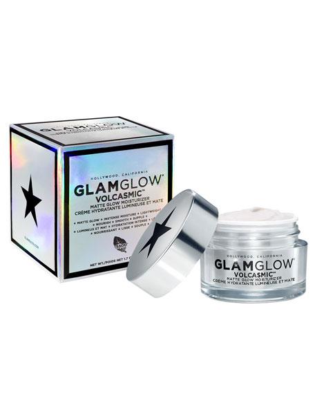 Glamglow VOLCASMIC Matte Glow Moisturizer, 1.7 oz./ 50 mL