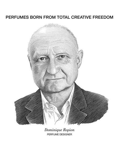 Geranium Pour Monsieur Perfume, 3.4 oz./ 100 mL