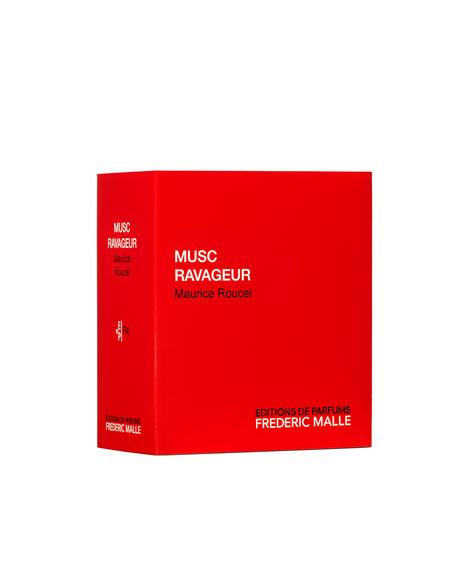 Frederic Malle Musc Ravageur Perfume, 1.7 oz./ 50 mL