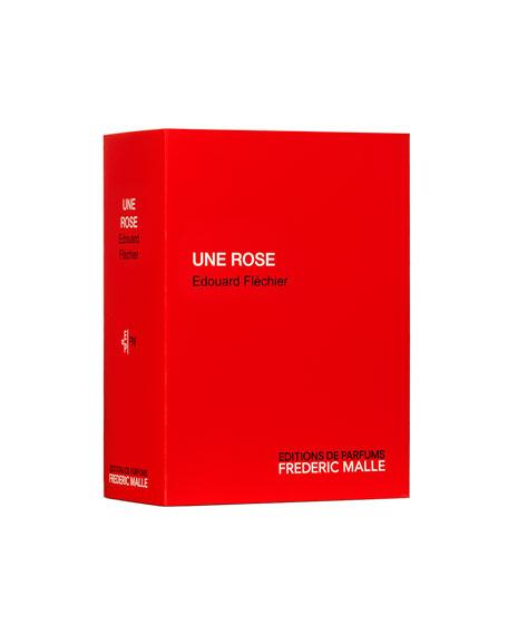 Frederic Malle Une Rose Perfume, 3.4 oz./ 100 mL