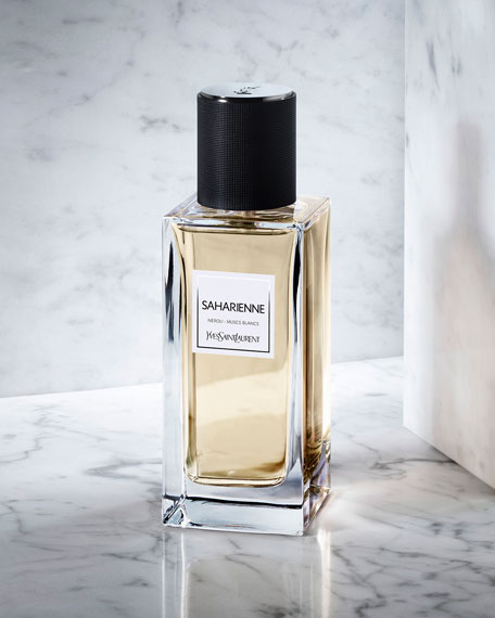Image 3 of 5: Yves Saint Laurent Beaute 2.5 oz. Exclusive LE VESTIAIRE DES PARFUMS Saharienne Eau de Parfum