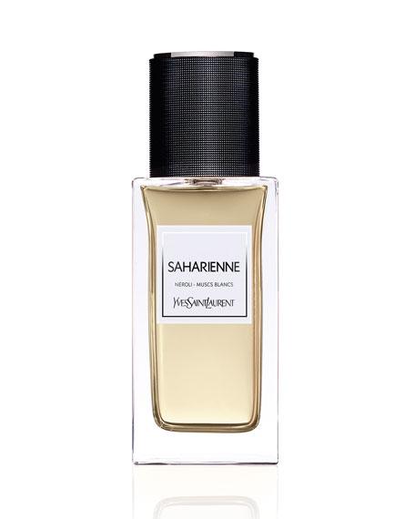 Yves Saint Laurent Beaute Exclusive LE VESTIAIRE DES PARFUMS Saharienne Eau de Parfum, 2.5 oz./ 75 mL