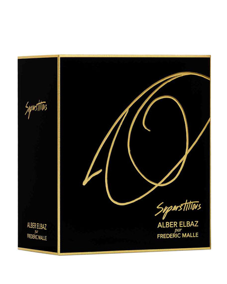 Frederic Malle Superstitious Perfume, 1.7 oz./ 50 mL