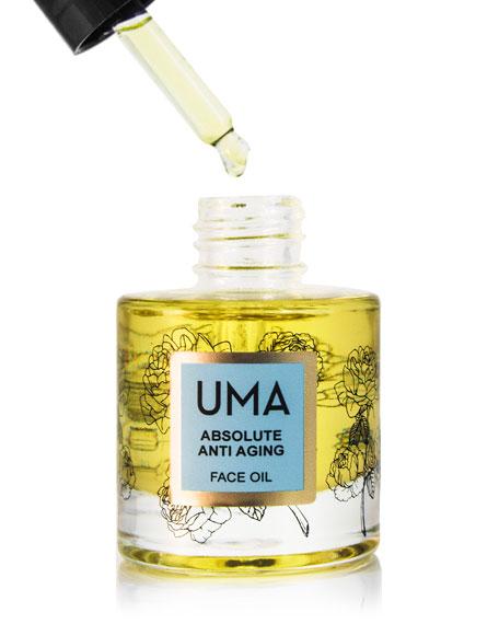 Anti Aging Face Oil, 1.0 oz./ 30 mL