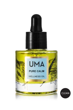 UMA Oils 1 oz. Pure Calm Wellness Oil