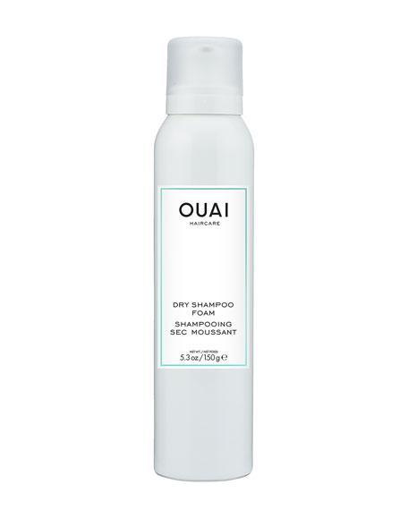 Dry Shampoo Foam, 5.3 oz./150 g