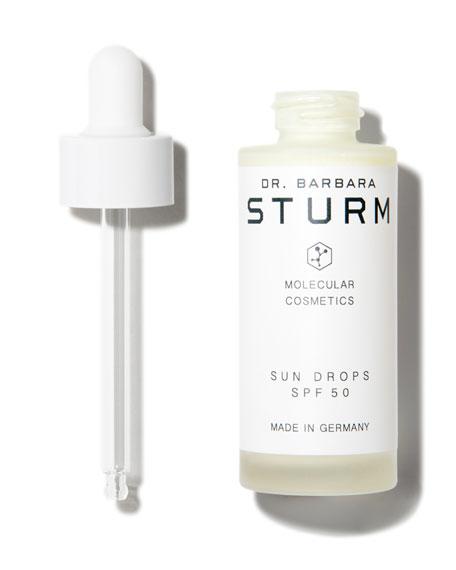Dr. Barbara Sturm Sun Drops, 1.0 oz./ 30 mL