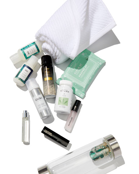 R+Co ATLANTIS Travel Shampoo, 1.7 oz./ 50 mL