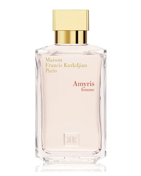 Maison Francis Kurkdjian AMYRIS FEMME EAU DE PARFUM, 6.8 OZ./ 200 ML