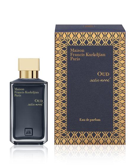 Maison Francis Kurkdjian Oud Satin mood Eau de Parfum, 6.8 oz./ 200 mL
