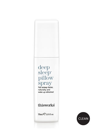 This Works 2 oz. Deep Sleep Pillow Spray