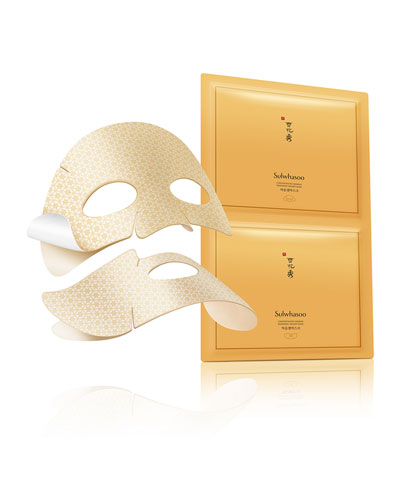 Concentrated Ginseng Renewing Creamy Mask