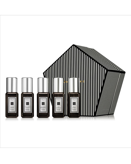 Jo Malone London Cologne Intense Collection