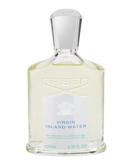 Creed 3.3 OZ. VIRGIN ISLAND WATER