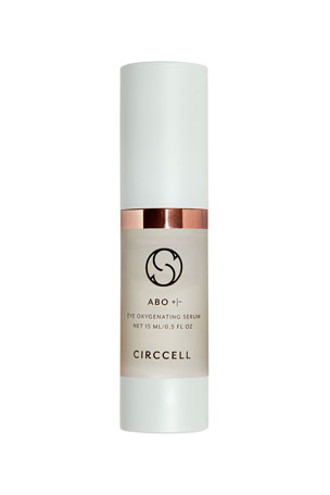 Circcell Skincare 0.5 oz. ABO Eye Serum