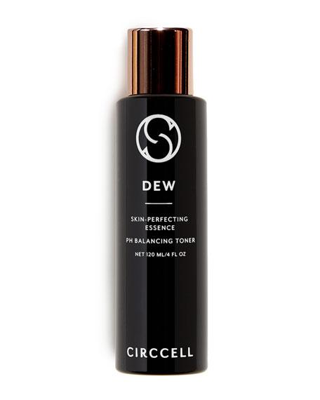 Circcell Skincare Dew Perfector, 4.0 oz./ 120 mL