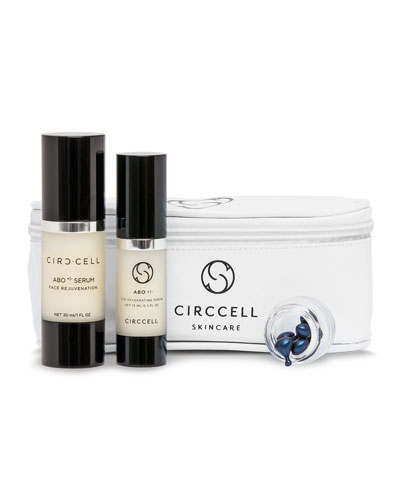 Amazing Face Skincare Travel Kit ($300.00 Value)